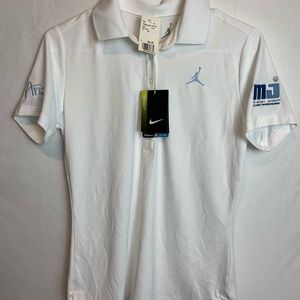 Nike Women's Jordan Invitational Golf Shirt